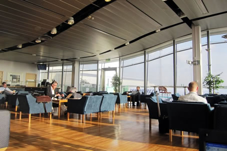Airport Lounge - Gothenburg  Airport