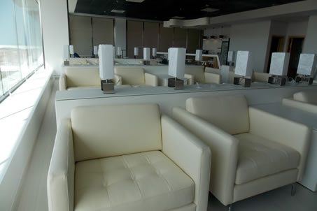 Business Lounge Aeroport d'Eivissa
