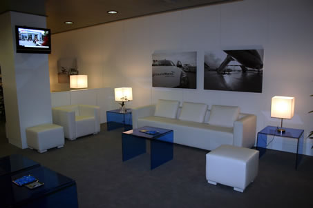 Business Lounges at Lisbon's airport