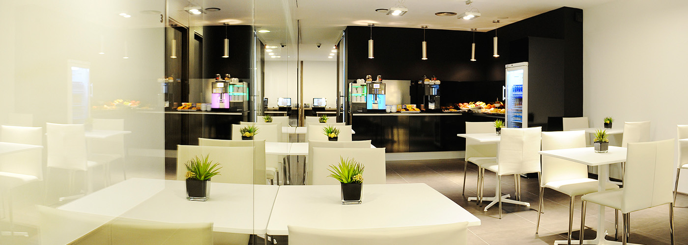 Premium Air Lounges. Arrivals Zone, Madrid-Barajas Airport, Terminal 4