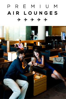 Premium Air Lounges Barcelona